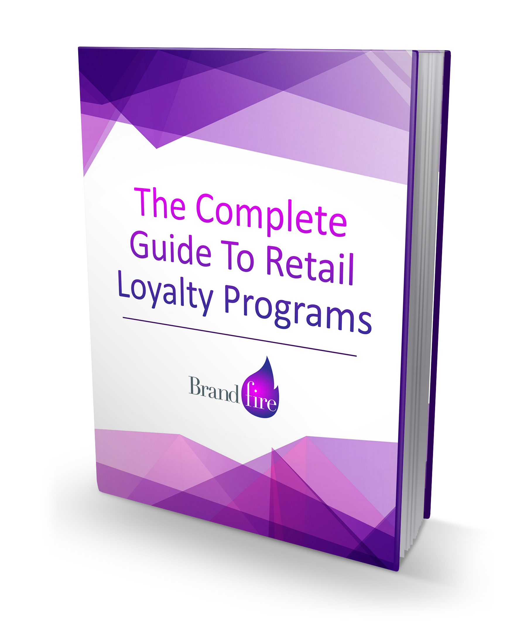 Image -eBook - Guide to Retail Loyalty