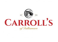 Carroll's sales promotion