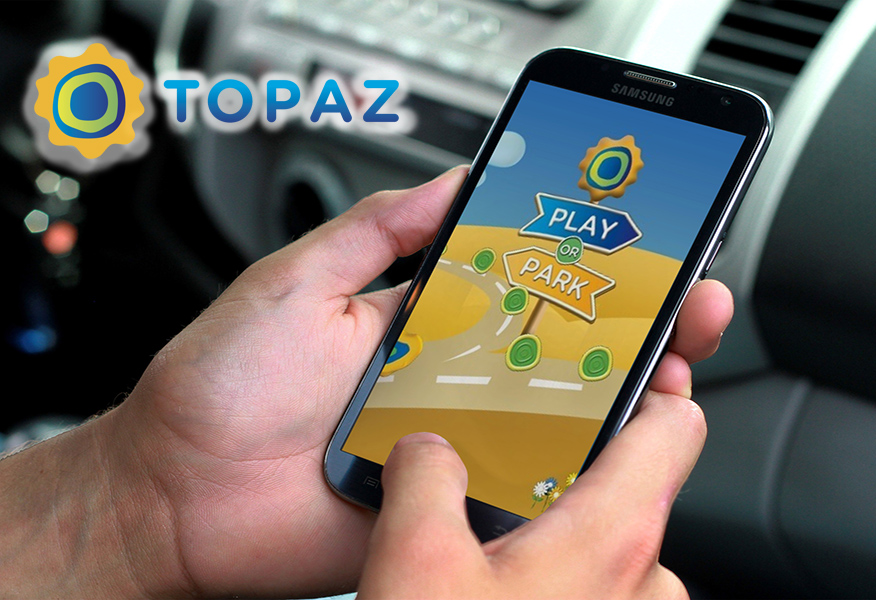 Image of Topaz's Play or Park Loyalty Programme