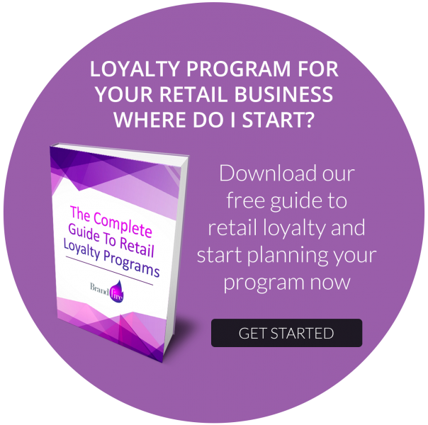 Image of Guide to a retail loyalty program