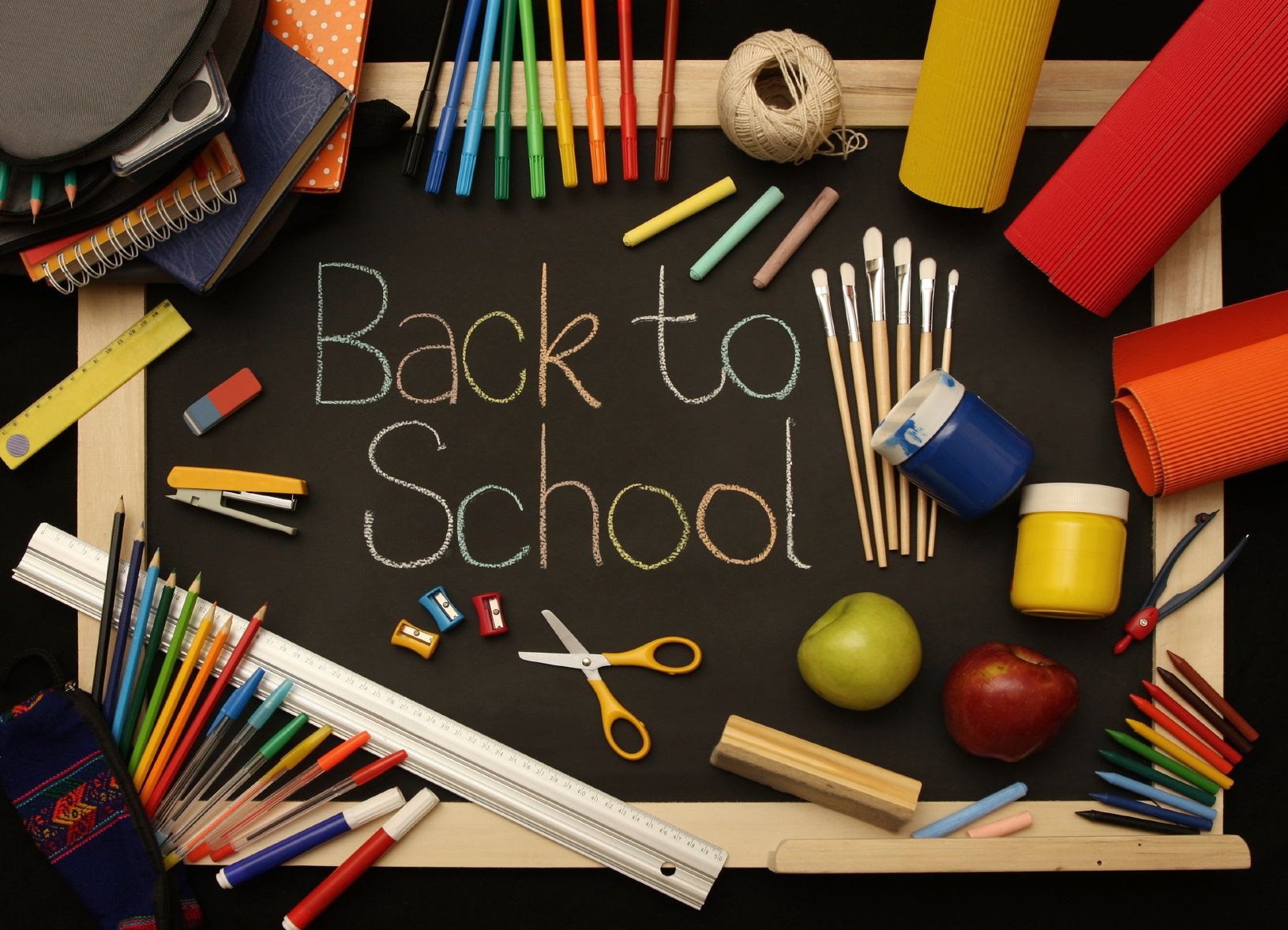7 Clever Back To School Promotions