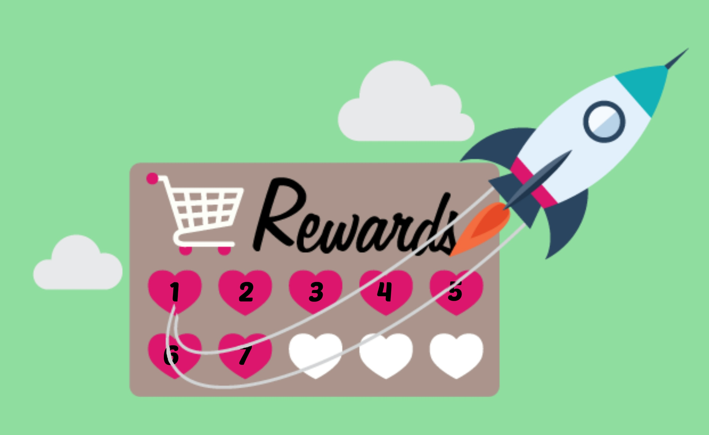 7 Steps To Launching A Loyalty Program